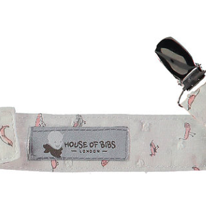 Dummy Clip by House of Bibs. Secret Garden Collection