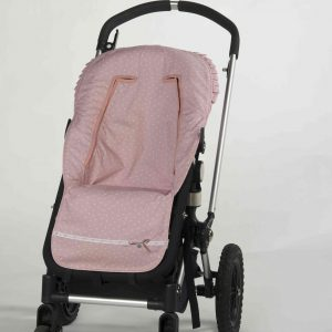Pushchair Seat Liner