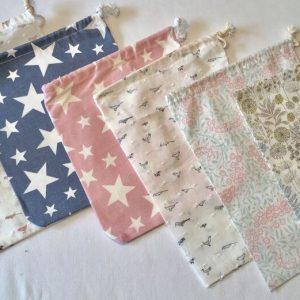 Cloth Bag Gift Set