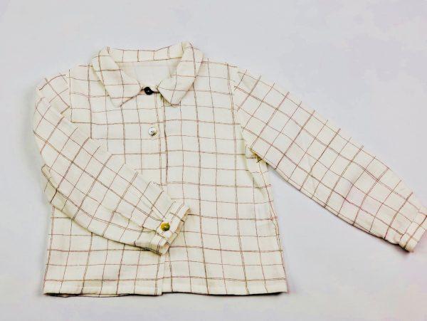 girls shirt . www.thebabycloset.ie
