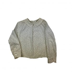 star baby girl blouse . www.thebabycloset.ie