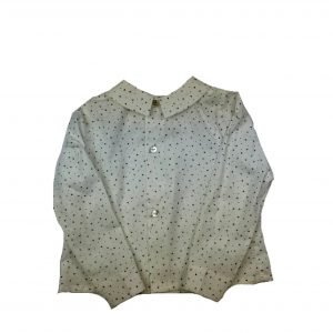 star girl blouse . www.thebabycloset.ie