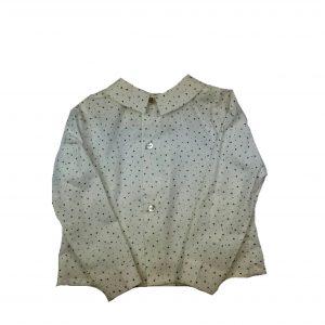 star girl blouse . www.thebabycloset.ie