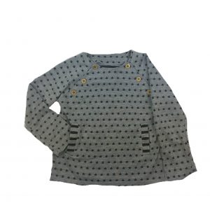 star girl jumper . www.thebabycloset.ie