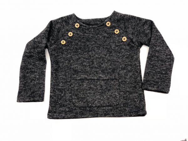 gwyneth baby long sleeved jumper . www.thebabycloset.ie