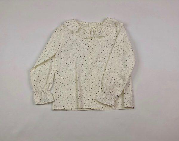 minerva star baby girl shirt . www.thebabycloset.ie