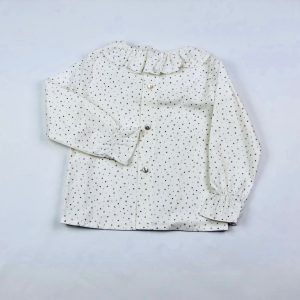 minerva star baby girls shirt . www.thebabycloset.ie