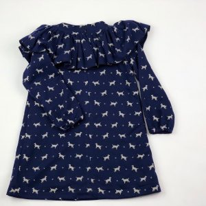 victoria scotty dress . www.thebabycloset.ie