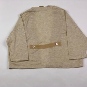 Cummins Jacket . Stylish and sophisticated . www.thebabycloset.ie