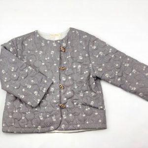 palms girls jacket. www.thebabycloset.ie