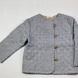 Eliza Girls Jacket . www.thebabycloset.com